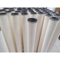 Wholesale Coalescence Fibreglass Fibre SS304L Natural Gas Filter Element from china suppliers