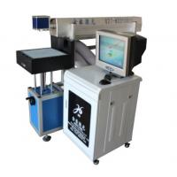 Wholesale High Precision Co2 Galvo Laser Machine For Invitation Card Textile JHX - 6060 from china suppliers