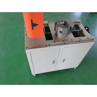 Dot pin marking machine for permanent logos / graphics / VIN code / characters / letter Manufactures