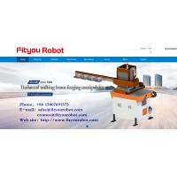 China industrial robots for automation rpoducts, pressing, forging, welding, handling, and spraying equipment on sale