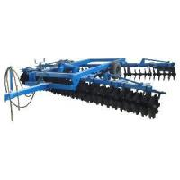 Wholesale Hydraulic Offset Middle-Duty Harrow (1BJ-3.0) from china suppliers