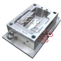 Wholesale Refrigerator Mould/Refrigerator Parts Mould/Refrigerator Plastic Injection Mold/compact from china suppliers