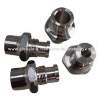 Wholesale Environmental Protection Unleaded, Stainless Steel Quick Disconnect Hose Fitting from china suppliers