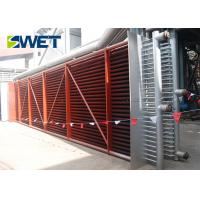 Wholesale Curved Tube Type Steam Boiler Economizer, Durable Industrial Boiler Replacement Parts from china suppliers