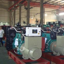 WESPC (HONGKONG) LIMITED|generator parts