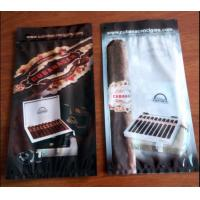 Wholesale BOPP / LDPE laminated Moisturizing 10 Cigar Humidor Bags for Travel from china suppliers