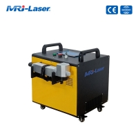 Wholesale Non Contact 60W 1064nm Laser Rust Removal Machine from china suppliers
