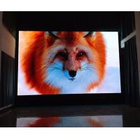 Wholesale Full color  Curvilinear, Concave, Convex Indoor Rental LED Display P2.97 P3.91 P4.81 from china suppliers