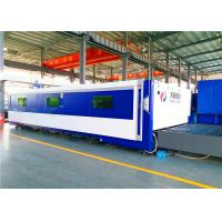 Wholesale Speed 180m/Min CNC Metal Cutting Laser Machine TRUMPF Disk Laser Source from china suppliers
