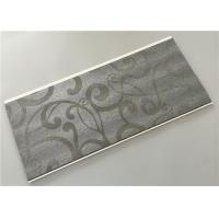 Wholesale Weather Resistance Plastic Laminate Panels Black Artistic With ISO9001 / SGS Certificate from china suppliers