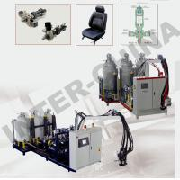 Wholesale 3-component Polyurethane High pressure machine,Foaming and pouring machine from china suppliers