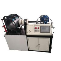 Wholesale Thermoplastic Welding Fusion Equipment Heat Fusion Machine For Welding Saddle Shaped Pipe Fittings from china suppliers