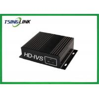 Wholesale Small Size 4G WIFI Module Onvif Face Recognition LPR Intelligent Analysis Server from china suppliers
