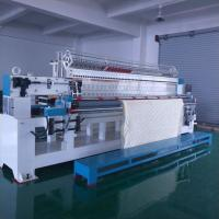 Buy cheap ZOLYTECH Quilting Embroidery Machine for cloth from wholesalers