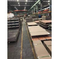 Wholesale Alloy 347/347H Heat Resistant Stainless Steel Plates 347h Chemical Composition from china suppliers
