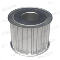X-Axis Idler Pulley Auto Cutter Parts Suitable for Gerber XLC7000 Parts 90102000 Manufactures