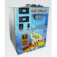 Wholesale School / Cinema / Airport Vending Machines Ice Cream Making 70 - 80 L / H Capacity from china suppliers