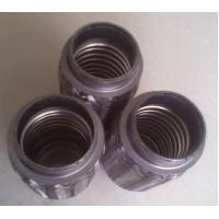 China ISO/TS16949Certified Stainless Steel  Exhaust Flex Pipes on sale