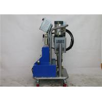 China Durable Spray Foam Insulation Machine / Safe Polyurethane Foam Equipment on sale