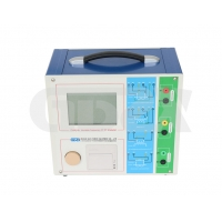 Wholesale IEC Standards Variable Frequency CT PT Analyzer Portable For Laboratory from china suppliers