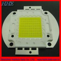 Wholesale 80W 2800ma Pure White Integrated High Power LED (HH-80WB3810-M) from china suppliers