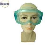 Buy cheap Anti Fog PPE ISO 13485 Protective Safety Goggles For Hospital from wholesalers