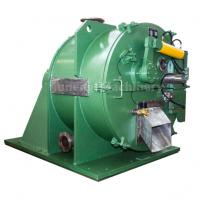 Wholesale Horizontal automatic discharge peeler centrifuge starch separator for sale from china suppliers