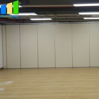Wholesale Function Room Divider Stackable Folding Partition Walls Movable Partition Living Room For Multi Function from china suppliers