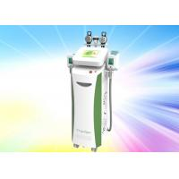 China Long life time 1800 W Non-Invasive Cryolipolysis Fat Freeze Slimming Machine Pulse At Home on sale