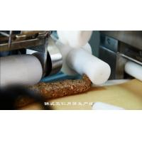 Separate Bread Production Line Meat Filling Machine for Peachy Steamed Bun Manufactures