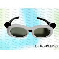 Wholesale Kids Japanese 3D TV IR Active Shutter 3D Glasses GH600-JP, for TV use from china suppliers