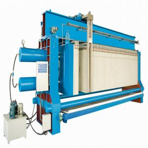 Wholesale 800 Series Automatic Membrane PP Filter Press Equipment from china suppliers