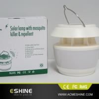 Wholesale Energy Saving Solar Mosquito Killer Light Detachable For Garden from china suppliers