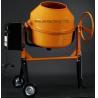Electric Portable Concrete Mixer Mini Concrete Mixer with 200L for sale