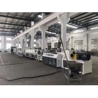 Wholesale Automatic Water Supply PVC Pipe Extrusion Machine from china suppliers