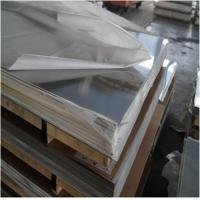 Grade 304l Stainless Steel Sheet 0.1MM - 5.0MM / Customized Thickness