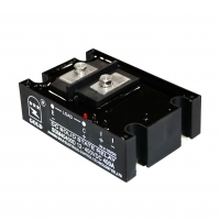 Wholesale Steady State Relay 15-32V SSR10a DC SSR Relay from china suppliers
