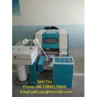 Wholesale Laboratory Wool Carding Machine for spinnling line Mini type from china suppliers
