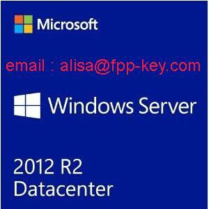 Windows Server 2008 R2 Datacenter cheap license