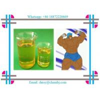 Wholesale CAS 2446-23-3 Liquid Oral Steroids Turinabol 4 Chlorodehydromethyltestosterone from china suppliers