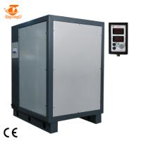 Buy cheap Air Cooling Electroplating Power Supply , 12V 2500A Metal Finishing Rectifier from wholesalers