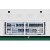 Buy cheap CE SMT Line Machine Lead Free Hot Air Reflow Oven Morel F12 Original New from wholesalers
