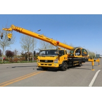Wholesale 6T Lorry Mounted Crane from china suppliers