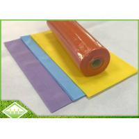 Wholesale Spunbonded Non Woven Fabric Cloth / Non Woven Polypropylene Roll For Table Cover from china suppliers