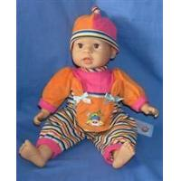 China Vinyl Baby Doll on sale