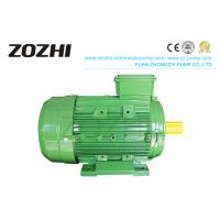 Wholesale IE3 MS132S1-2  5.5KW 7.5HP 3-Phase Induction IEC Standard For Water Pump,Blowers from china suppliers