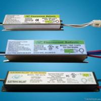 China Electronic Ballast For T5 Circular Lamp, Electronic Ballast Circular 4 on sale