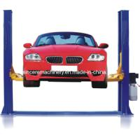 China Hydraulic Two Post Car Lift (2SLF3.0-D) on sale