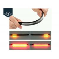 Wholesale Flexible Soft 12V Aftermarket Motorcycle Lights Strip For Rear Tail Brake Stop from china suppliers