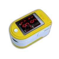 Wholesale CMS-50DL Fingertip Oximeter from china suppliers
